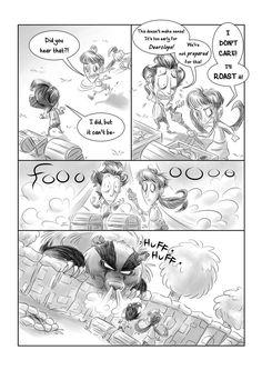 Don't Starve Comic - Giant - Pg02 by Ka-Star on DeviantArt
