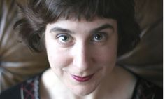 TS Eliot Poetry Prize Goes To Sinéad Morrissey's Parallax