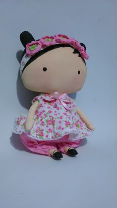 Toy Box Tilda	 Tilda sweetheart doll