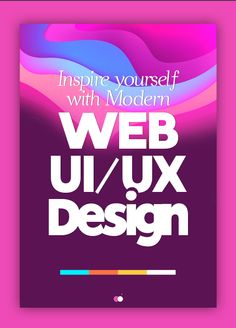 Webdesign: Inspire Yourself with Modern Web UI/UX Designs Web hosting at arwebho Web Design Examples, Web Ui Design, Web Design Trends, Page Design, Graphic Design, Mobile Ui Design, Hosting Company, Website Design Inspiration, Showcase Design
