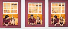 Ensaio de casal - Michelle e Custódio - ensaio pré casamento, pre wedding, fotos de casal, Tiradentes, Minas Gerais - Samuel Marcondes Fotografias - engagement session in historic city of Brazil - triptico3