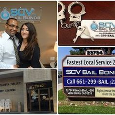 SCV Bail Bonds - Santa Clarita, CA, United States. We are always here to help…