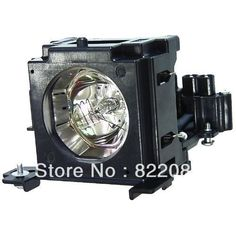 A Series Lamp Housing For Hitachi Projectors 150 Day Warranty