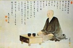 """Honinbo Shusaku is probably the most famous go player of all time. He was incredibly strong at an early age, becoming a pro at 11 years old. He's also famous for making one of the best moves of all time, the """"ear reddening move"""", when he was a 4 dan professional at the age of 17. After his 8 dan opponent and head of the Inoue house, Inoue Genan Inseki saw this amazing move, his ears turned red, and the 8 dan ended up loosing the game by 2 points. Unfortunately, Shusaku died at the age of 33…"""
