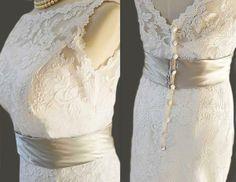 Vestidos de novia baratos largos vestidos de por FashionPromDresses