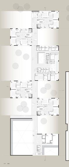2. Preis: E +1, © SWAP Architekten