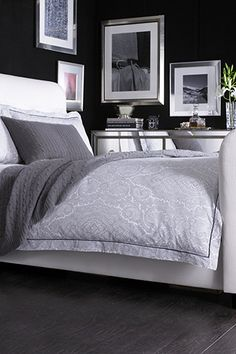 Don't Sleep On It: 8 Ralph Lauren Bedding Pieces We're Dreaming Of #Refinery29