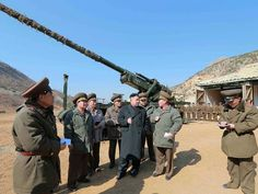 North Korea must review its policies