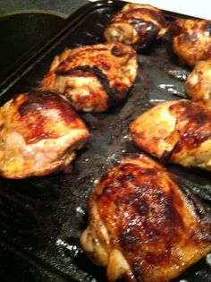 ... Pinterest | Marinades for chicken, Greek chicken marinades and Steaks