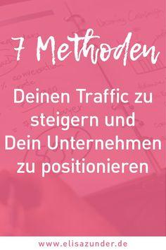 Business Tipps, Unternehmen positionieren, Website Traffic steigern, erfolgreiches Business, langfristige Ziele, Business Ziele, Umsatzsteigerung, Unternehmen, Unternehmer, Unternehmerin
