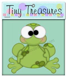 TINY TREASURES Page 3