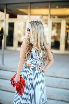 stripe set
