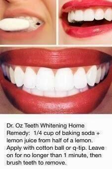 Teeth whitening | Total beauty