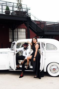 32 Ideas for vintage cars photography engagement shoots