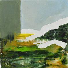 "Saatchi Art Artist Valentin Marian Ionescu; Painting, ""#13"" #art"