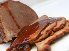 Carne Assada - Veja mais em: http://www.cybercook.com.br/carne-assada.html?codigo=797