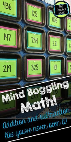 Many of us have been conditioned to equate word problems and problem solving--but the Standards for Mathematical Practice make it clear that problem solving is much more than this.  Check out this post for an example!