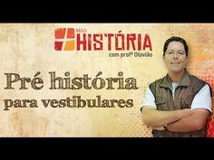 Pré História para Vestibulares - YouTube