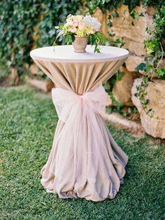The Wedding Decorator: Luxurious Floral Romantic Wedding in Marbella