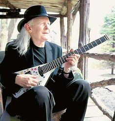 Into A Blue Haze....  JOHNNY WINTER..-... Live in Cleveland 2011.. ... 2/23/1944--7/16/2014