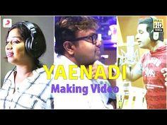 Adhagappattathu Magajanangalay - Yaenadi Making Video | D. Imman - YouTube