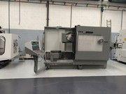 Centro de mecanizado de ocasion: Centro mecanizado Horizontal/Vertical  DMU 60P