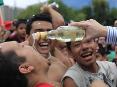 The 15 Best Tequilas In The World #liquor #tequila #lquoreducation