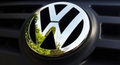 Volkswagen Sales Positive for First Time Since January