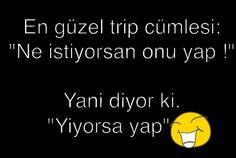 kiyamet kopsun :)