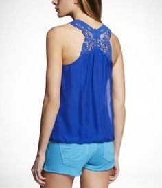want this tank from express!!
