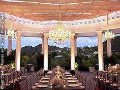 Sherwood Country Club Weddings Thousand Oaks Garden Wedding Southern California 91361