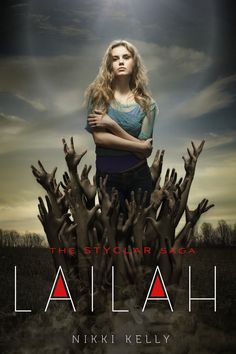 Read the Prologue & first chapter of LAILAH by Nikki Kelly. *Please note these are from the wattpad edition, and will vary from the edited, print edition due from Feiwel & Friends/ Macmillan October 7th, 2014 http://www.wattpad.com/story/3255453-lailah
