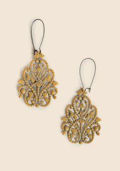 Piper Indie Earrings