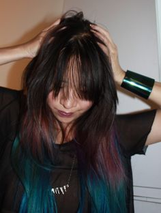 want to do this to my hair