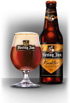 Karakter | Hertog Jan ... #Beer #BeerMaking