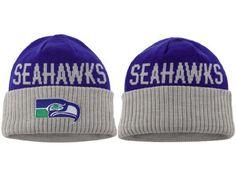87b758afa80 2017 Winter NFL Fashion Beanie Sports Fans Knit hat Nfl Seattle