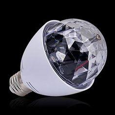 Die normale Deckenlampe mal komplett neu erfunden! Das haben die Entwickler dieser genialen Glühbirne geschafft und revolutioniert. :D