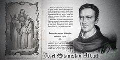 Jozef Stanislav Albach