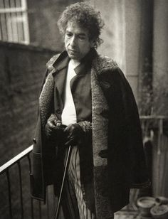 Mark Seliger  Bob Dylan  New York, 1995