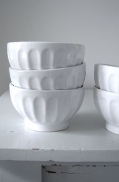 my favorite bowls............