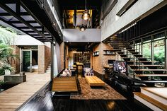 Simmerberg House | Uncrate
