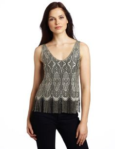 Only Hearts Women's Miss Brooks Tank with Liner for $84.00