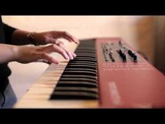 Ciao Tympans en studio : Clavier - YouTube