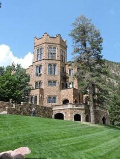 Glen Eyrie Castle (Colorado Springs): Top Tips Before You Go - TripAdvisor