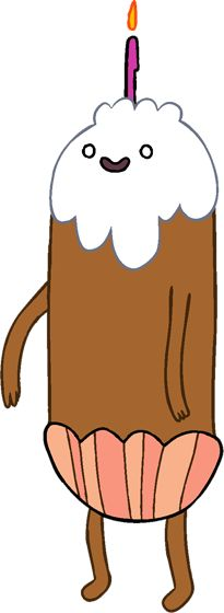 Candy People - The Adventure Time Wiki. Mathematical!