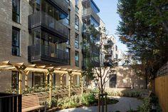Buccleuch House — Levitt Bernstein