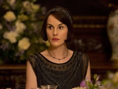 Downton Abbey series 5 Lady Mary continues to look pensive. Is she any closer to deciding upon a lover?