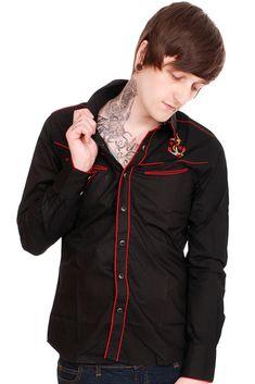 rockabilly clothes   rockabilly clothing clothing rockabilly tattoo rockabilly revival ...