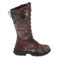 Game Winner® Men's Snake Defender II Hunting Boots