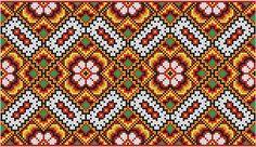 Pattern UA - pattern source: http://4.bp.blogspot.com/-I765XQ0W7iA/TZI8_3ANOLI/AAAAAAAAAYQ/Ww2OYblFyqM/s640/Image53.jpg Fran